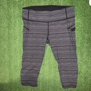 (Like New) lululemon Athletica leggings